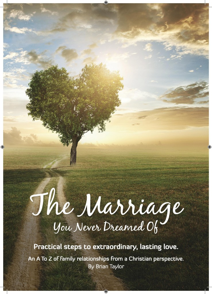 The Marriage You Never Dreamed Of - Cover-page-001